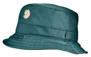 fjellreven kiruna hat - frost green