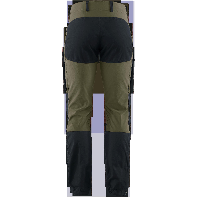 Keb bukse og keb jakke ny oppdatert versjon hos Fjellrevenshop