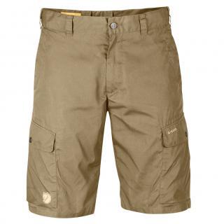 fjellreven ruaha shorts herre - sand