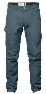 fjellreven greenland jeans herre long - dusk