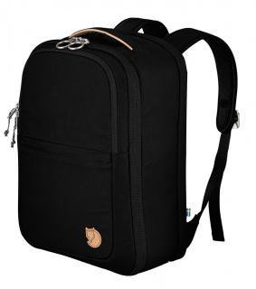 fjellreven travel pack small - black