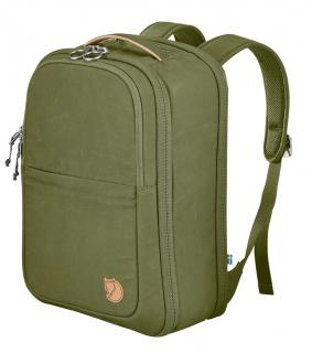 fjellreven travel pack small - green