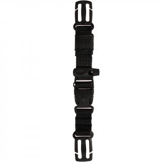 fjellreven kånken chest strap - black