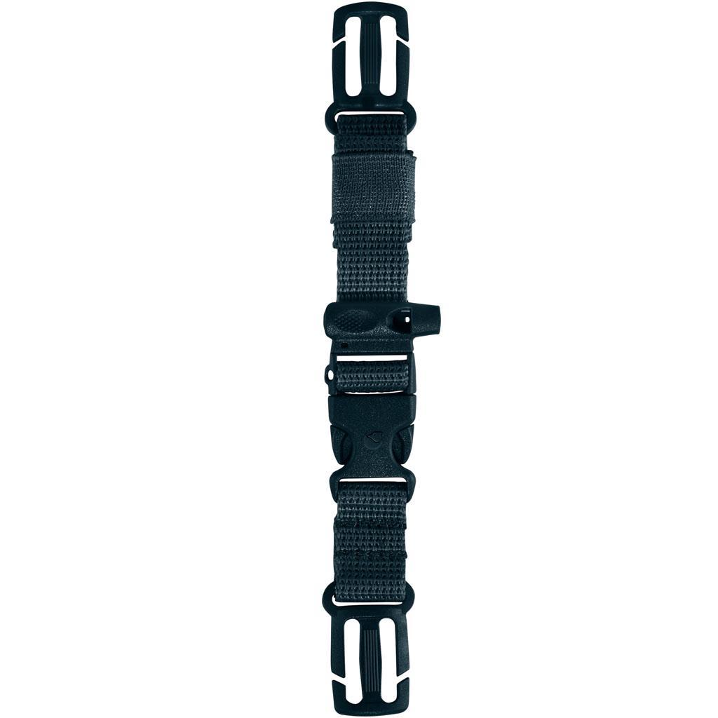 fjellreven kånken chest strap - navy