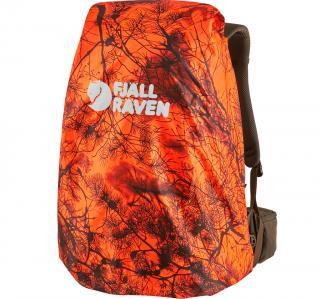 fjellreven hunting rain cover 16-28 - safety orange