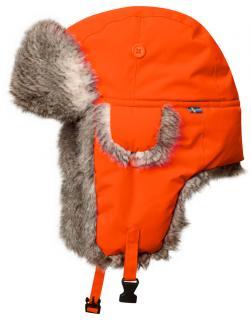 fjellreven värmland heater - safety orange