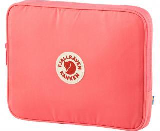 fjellreven kånken tablet case - peach pink