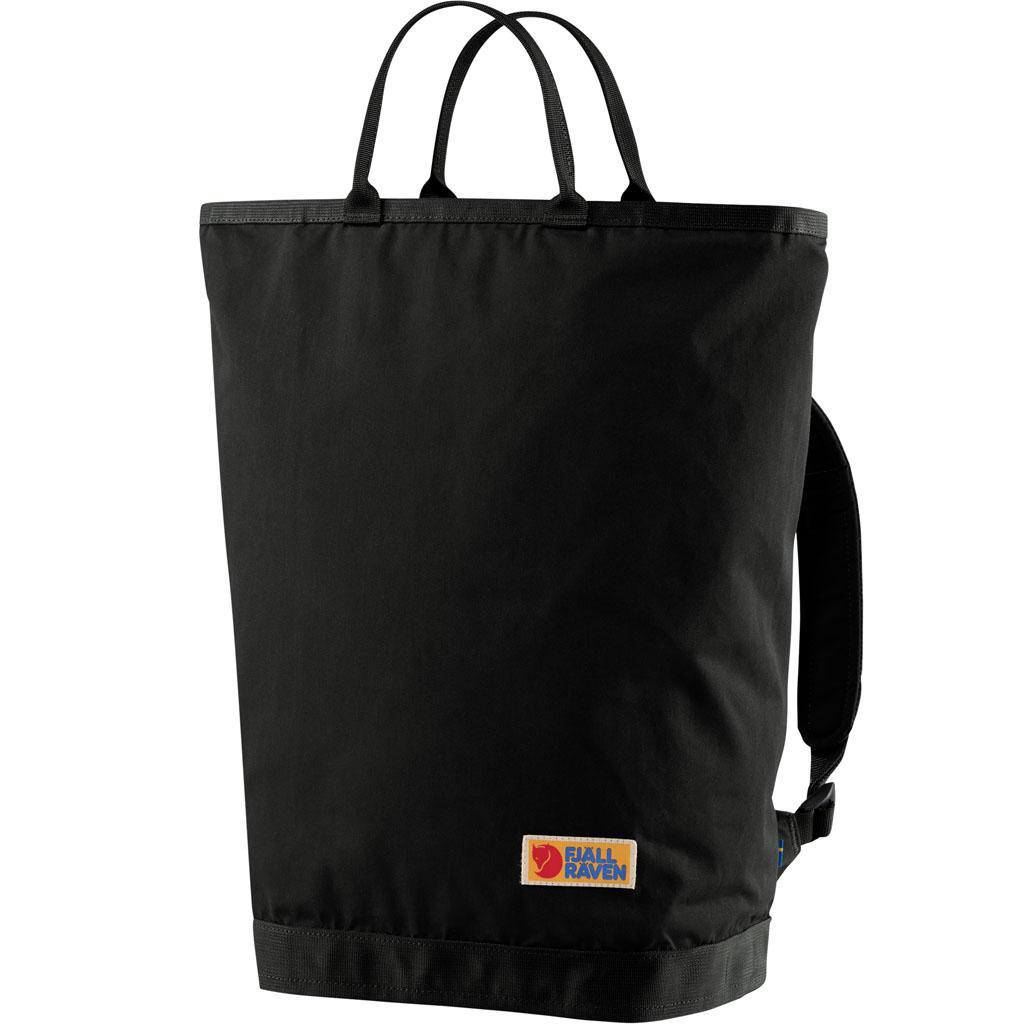 fjellreven vardag totepack - black