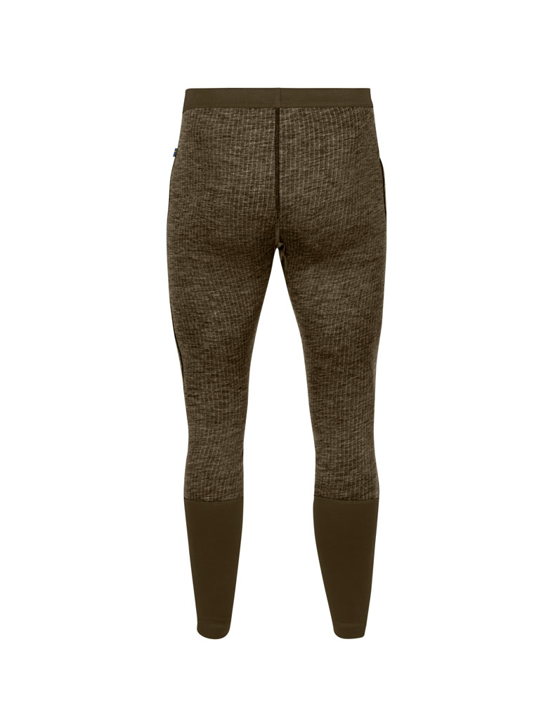 Värmland Woolterry Long Johns M