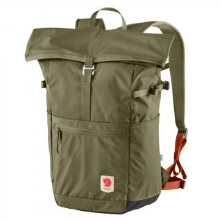 fjellreven high coast foldsack 24 - green