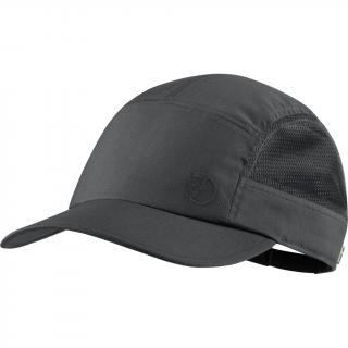 fjellreven abisko mesh cap - super grey