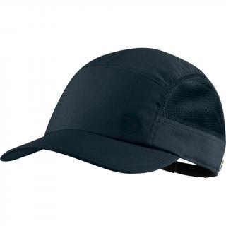 fjellreven abisko mesh cap - dark navy