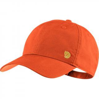 fjellreven bergtagen caps - hokkaido orange