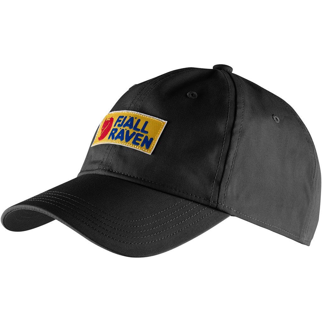 fjellreven greenland original caps - black