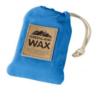 fjellreven greenland wax bag - assorted