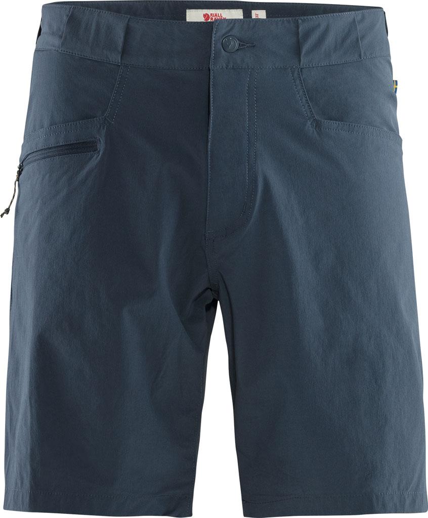 fjellreven high coast lite shorts herre - navy
