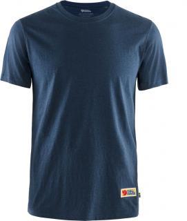 fjellreven vardag t-shirt herre - navy