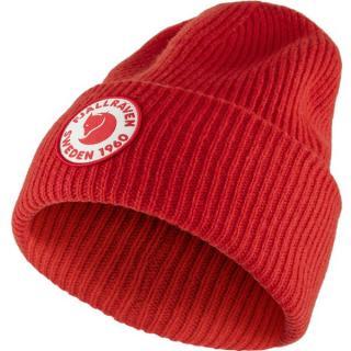 fjellreven 1960 logo lue - true red