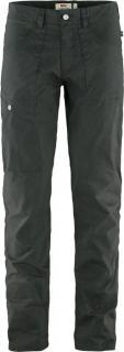 fjellreven vardag lite trousers herre - dark grey