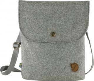 fjellreven norrvåge pocket - granite grey