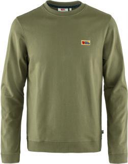 fjellreven vardag sweater herre - green