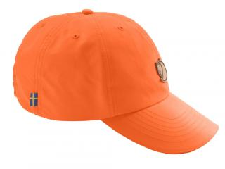 fjellreven safety cap - safety orange
