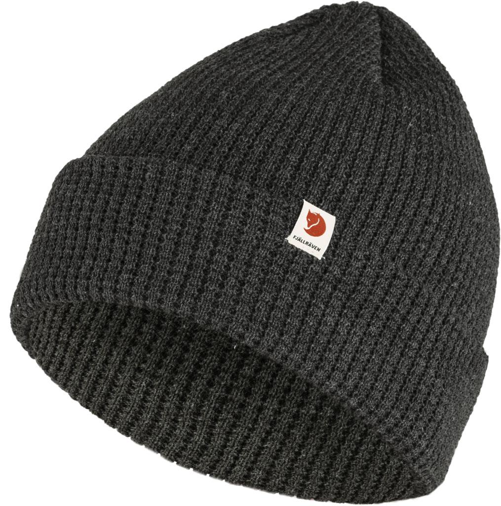 fjellreven fjällräven tab hat - dark grey